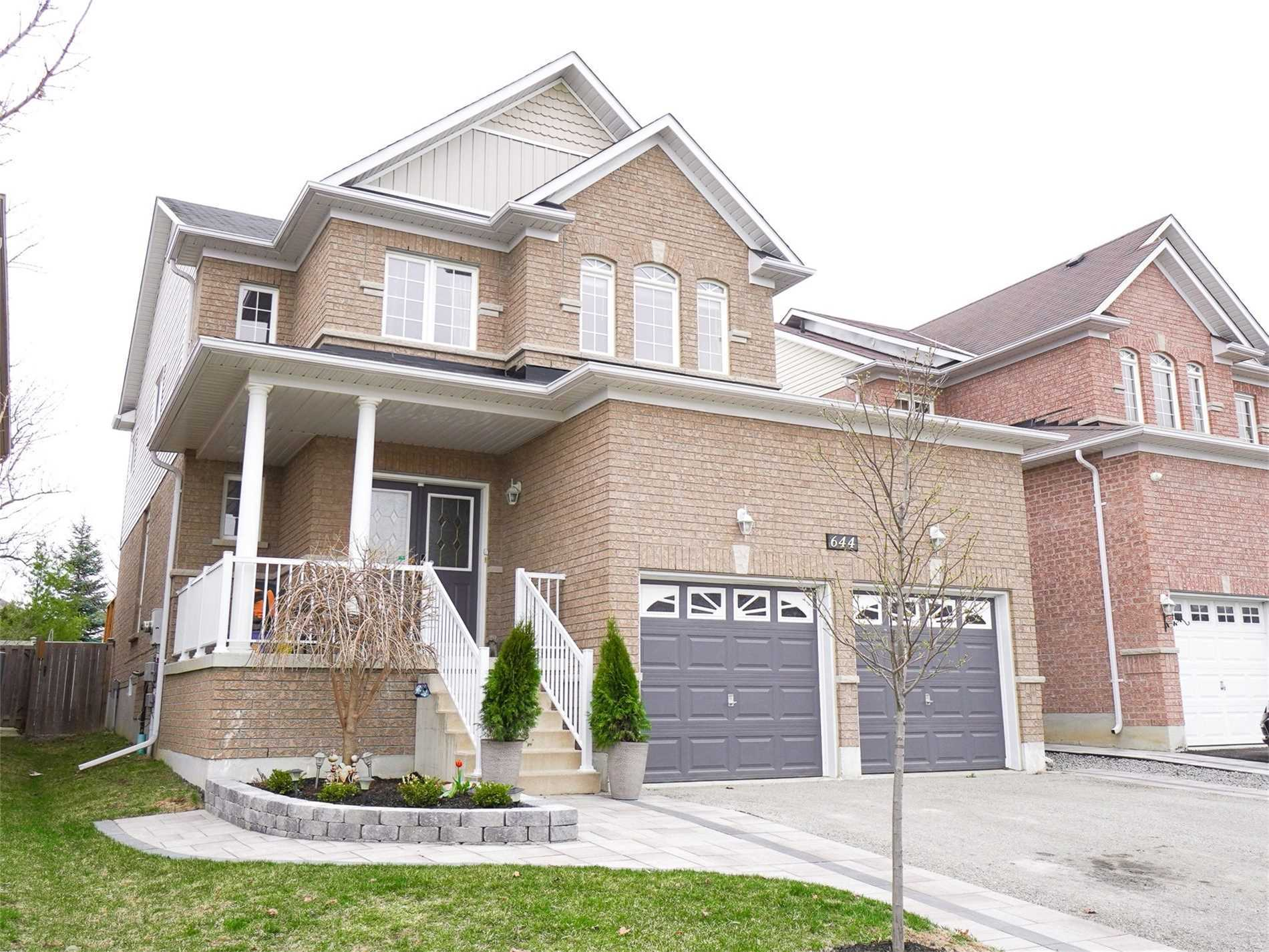 644 Tully Cres, Peterborough