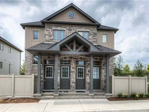 388 Old Huron Rd 23A, Kitchener