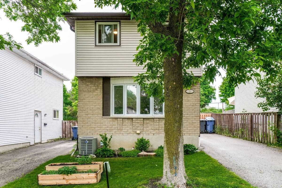 20 Leacock Ave, Guelph