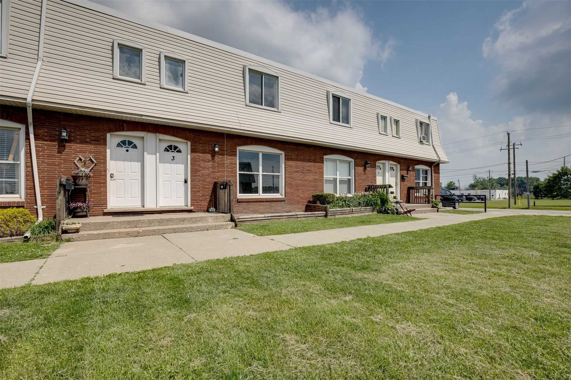 67 Hagey Ave 3, Fort Erie