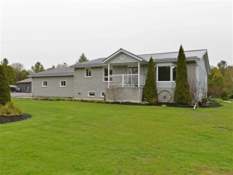 443 County Road 40 Rd, Douro-Dummer