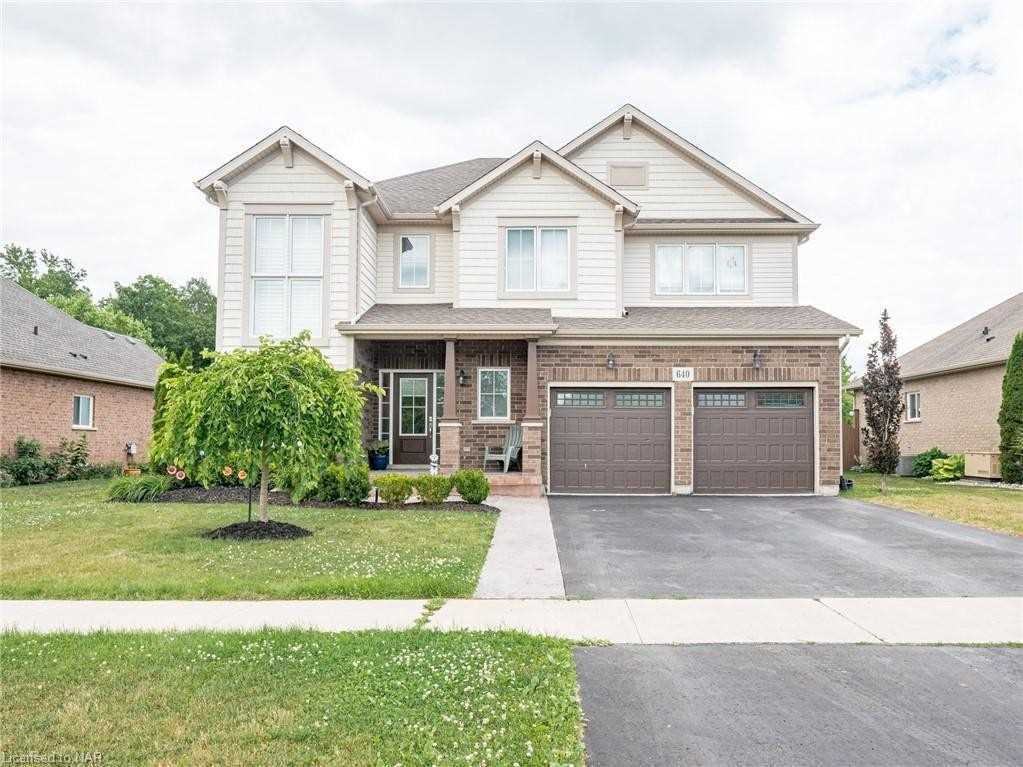 640 Brian St, Fort Erie