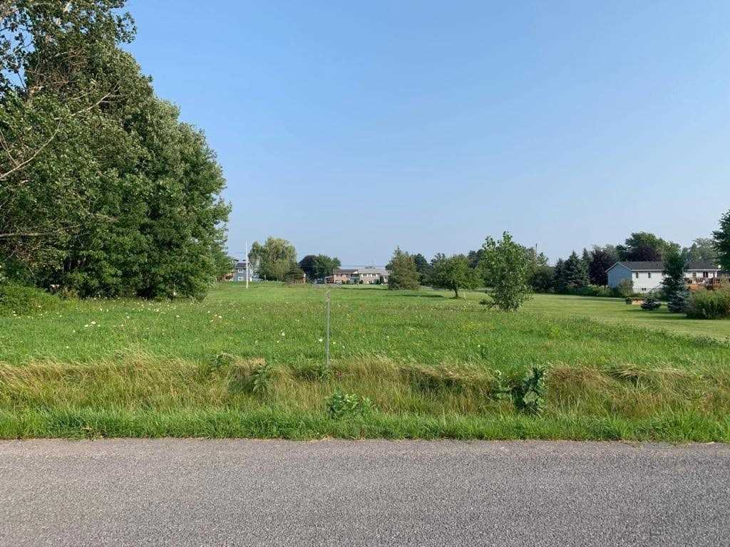 0 Sherman's Point Rd, Greater Napanee