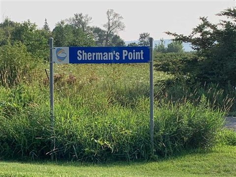 0 Sherman's Point Rd