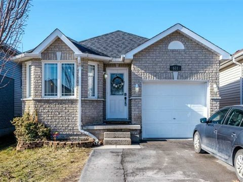 531 Clancy Cres, Otonabee-South Monaghan